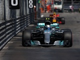 Bottas felt 'unlucky' to miss out on Monaco podium