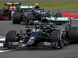 "Hamilton pushing ""flat-chat"" against Bottas before British GP tyre failures"