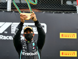 Hamilton dominates Styrian GP in Mercedes 1-2, Ferraris collide
