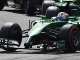 Caterham expect to overtake Marussia with upgrade