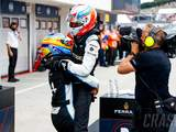 """Ocon praises Alonso for """"fighting like a lion"""" to help him to maiden F1 win"""