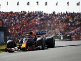 F1 Dutch GP: Verstappen takes home win and regains championship lead