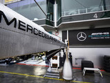 COVID: Six members of Mercedes team isolated