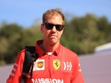 Sebastian Vettel Wary Of Saturday Importance And Traffic Concerns In Monaco
