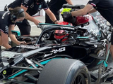 Gallery - Russell tests with Mercedes, Ferrari and McLaren also run new 2022 tyres