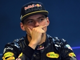 Verstappen: Red Bull can be 'very pleased'