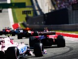 Budget cap not prize money leads Formula 1 meeting agenda