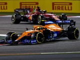 McLaren relishing Ferrari fight through 2021 season