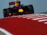 P3: Red Bull upstage Mercedes