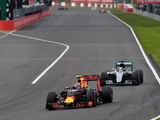 Mercedes withdraws Verstappen protest