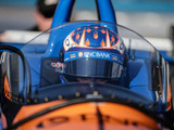 Aeroscreen gets IndyCar thumbs-up from Dixon