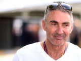 Mick Doohan named as steward at Malaysian GP