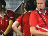 Booth & Lowdon to leave Manor