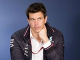 Wolff: Friday practice was a 'mixed' day
