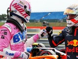 Hulkenberg: 'I better not watch Red Bull or I'll cry'