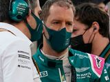 Five penalty points in one day: Vettel's Aston debut