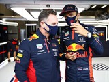 "Horner: ""Too nice"" Albon will take confidence boost from Tuscan GP podium"