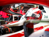 Friday young driver practices are 'coming in' to F1