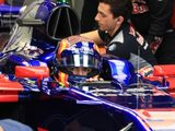 "Carlos Sainz Jr.: ""At the moment we have two different categories in Formula 1"""