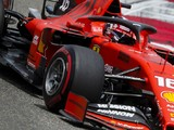 Leclerc 'annoyed with myself' for F1 Chinese GP qualifying mistakes
