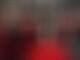 Vettel addresses Ferrari staff at factory