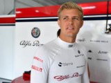 Ericsson heads to IndyCar