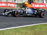 Hamilton: Mercedes can't match Ferrari
