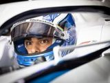 Roy Nissany To Run First Practice with Williams at Monza