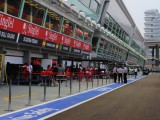 Triple-header, testing key concerns for 2014