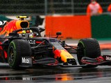 Perez: Poor timing hindered Q3 runs in Russia