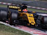 Robert Kubica 'delivered well' in Hungary F1 test - Renault