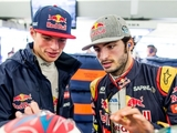 Toro Rosso set to keep same driver pairing