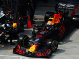 Chinese GP: Qualifying team notes - Red Bull