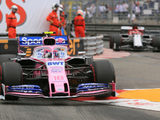 """Challenging"" Weekend For Racing Point Leaves Stroll Pointless in Monaco"