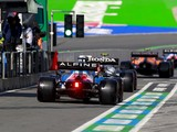 Why F1 drivers were allowed to cause pitlane traffic jam at Dutch GP