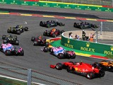 F1 drops reversed-grid idea but could trial Sprint Race