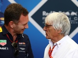 Ecclestone: Liberty not in it for the money whereas I was