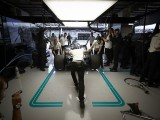 Mercedes changes water pumps on both F1 cars before US Grand Prix