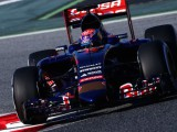 Toro Rosso uses filming day to practice manual starts