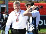 "Ross Brawn wants Fans to Access and ""Play Around"" with Team Data"