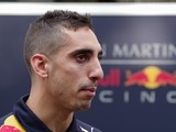 Pirelli says a tyre failure led to Buemi crash at Silverstone test