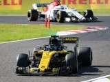 "Hülkenberg ""Still Fighting Hard"" Despite Tough Japanese Grand Prix"