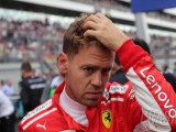 Arrivabene: Vettel will win title with Ferrari sooner or later