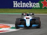 """Robert Kubica on Monza Result: """"It wasn't easy, overall the weekend was up and down"""""""