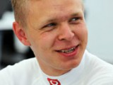 McLaren wants '14 rides for youngsters
