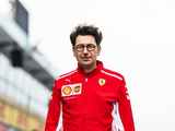 Leclerc compromises explained by Binotto