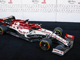 Alfa Romeo reveals 2020 livery