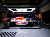 Red Bull will run a one-off livery at the Turkish Grand Prix