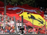 Preview: Formula 1 heads to magical Monza
