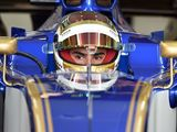Pascal Wehrlein replaced by Antonio Giovinazzi for Australian GP